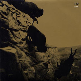 single de One - U2