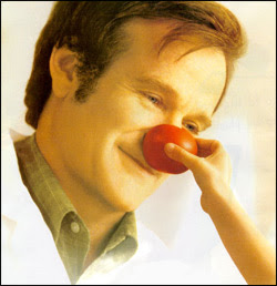 Robin Williams (Patch Adams)