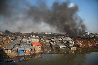 Port Harcourt, Nigéria
