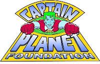 Captain Planet Foundation - fundação capitão planeta