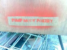 PIMP M(t)Y POETRY