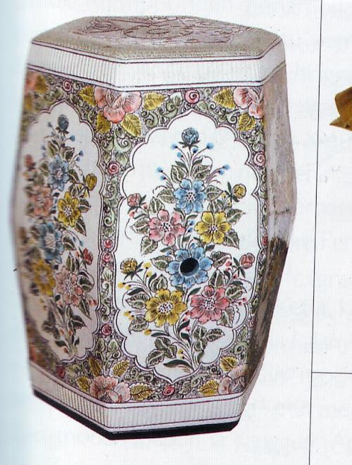 Keramik slap