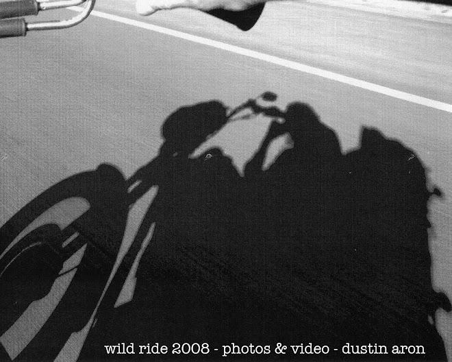 Wild Ride 2008