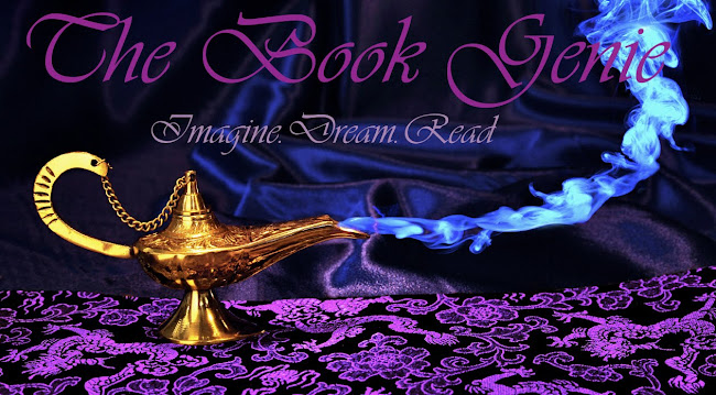 The Book Genie