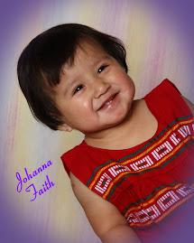 Johanna - 9 months