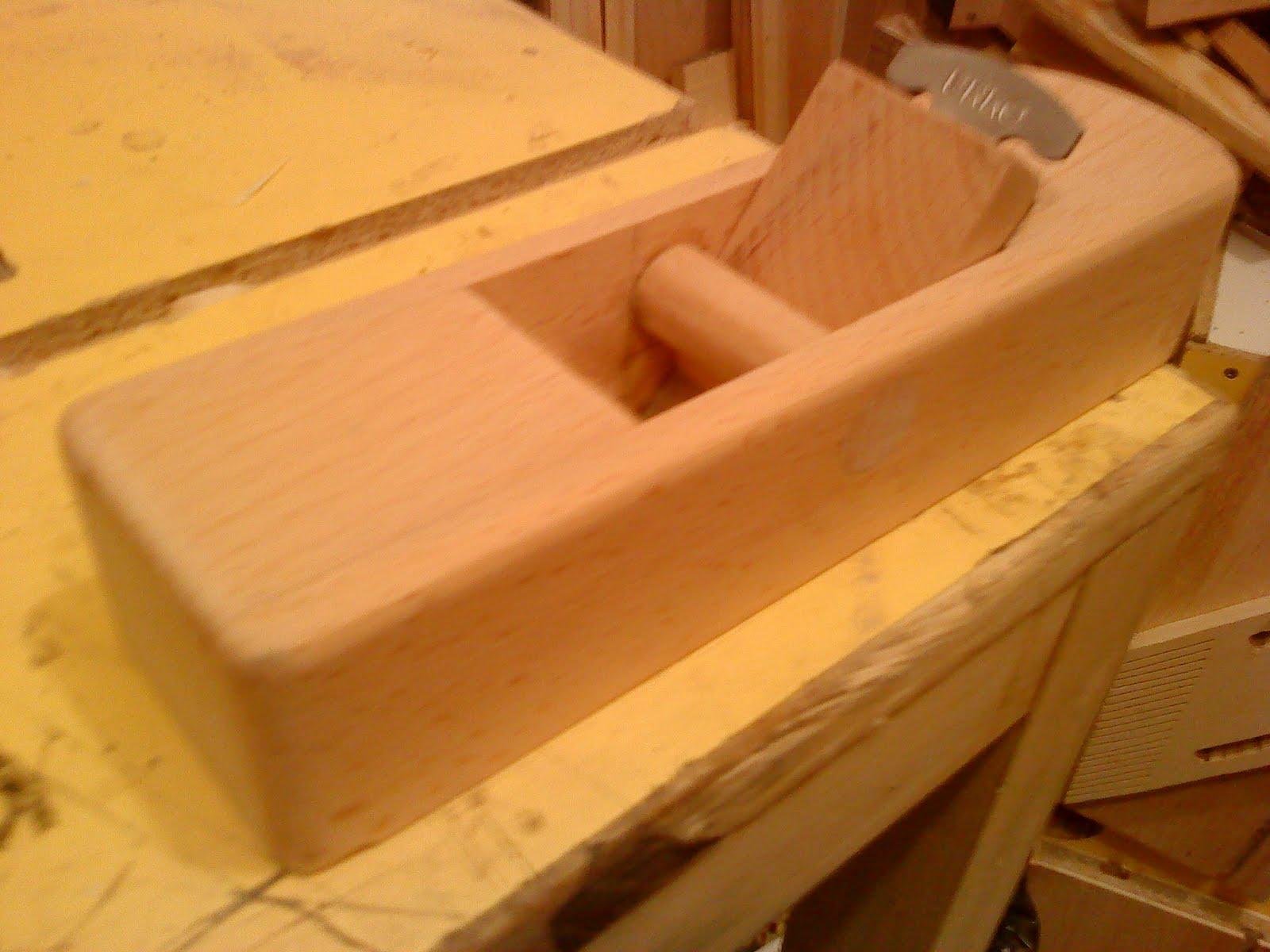 Ideas para carpinteria y muebles cepillo de madera - Cepillo de madera ...