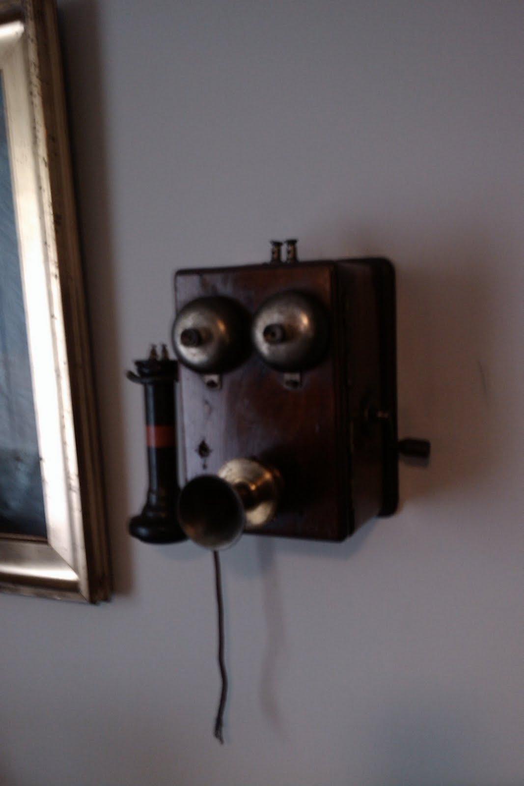 Telefon Danmark