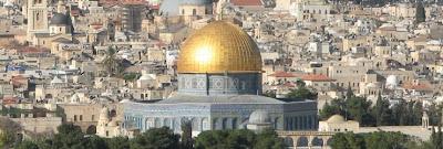 7 keajaiban di israel