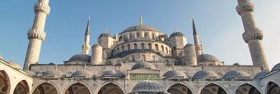 10 keajaiban turki