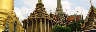 7 keajaiban di thailand