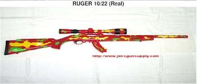 Senjata Api Asli Yang Sekilas Mirip Mainan 3