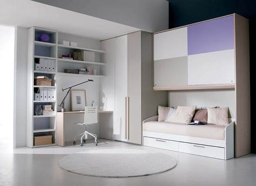 creative bedrooms for teenage