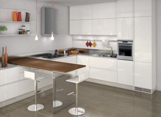 Design Kitchen , Style Of Mini Bar Simple