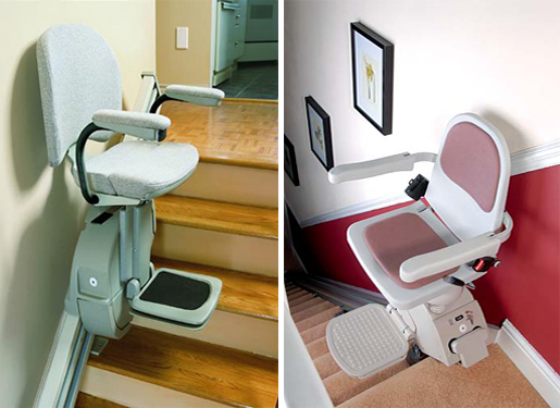 Residential Stair Lift, Decorating Ideas For Stairs - HOME DESIGN ...