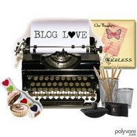 Blog Love Part IV