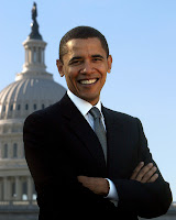 Barack Obama, 44th President of the United States of America