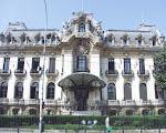 "Muzeul National ""George Enescu""  Palatul Cantacuzino"
