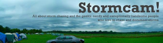 StormCam!