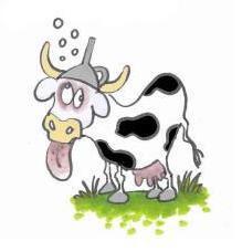 Tnla lavacheattitude f vrier 2011 - Vache dessin humour ...