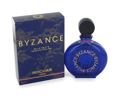 Byzance Perfume