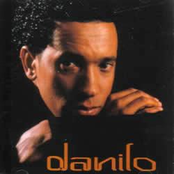 Danilo Santos - Sou Teu - Playback