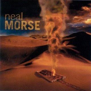 Neal Morse - Question Mark 2005