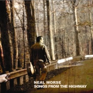 Neal Morse - Songs From The Highway 2007