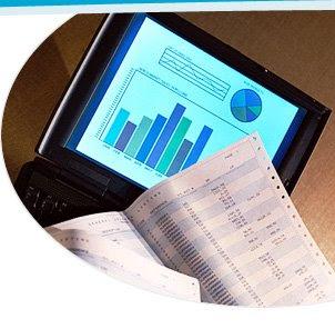 Recolecion De Datos y Informes
