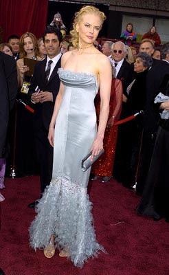 Nicole Kidman Has A Nipply Golden Globes Dress (PHOTOS)