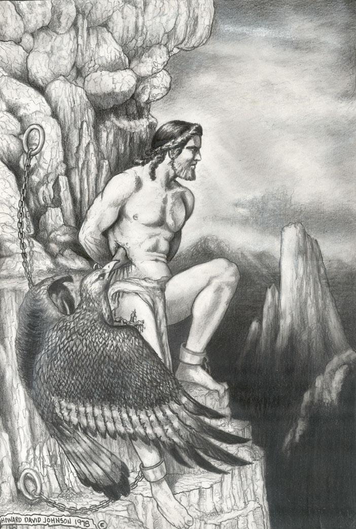The 'Prometheus' Movie: The Alien Gospel Deception