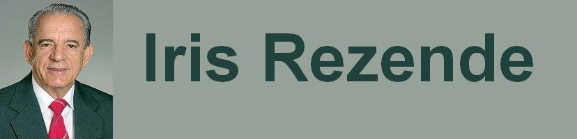 IRIS REZENDE