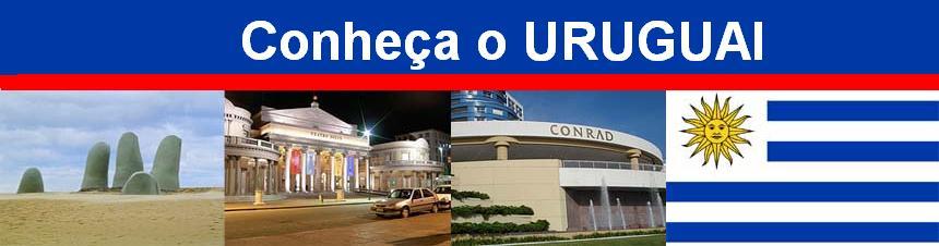 MONTEVIDEO - URUGUAI