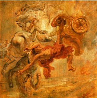 greek myths apollo with his chariot - photo #22