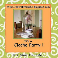 HOLIDAY CLOCHE PARTY - Dec. 4th