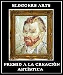 Premio Bloggers Arts