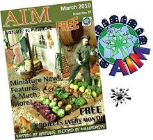 Free AIM Magazine