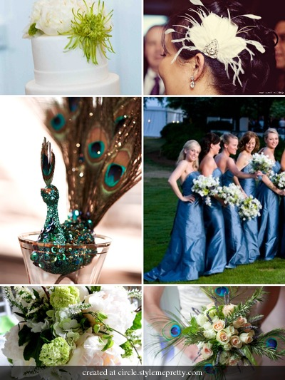 Wedding Ideas Themes on In Weddings The Theme In The Dress In The Bouquet I Thought I Should