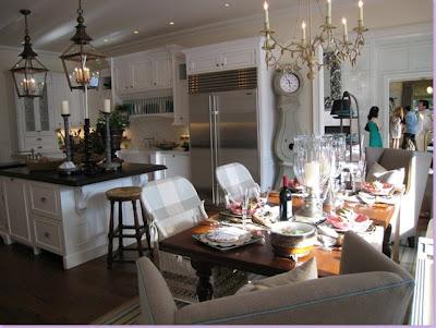 Lilli@home: mange flotte kjøkken til inspirasjon