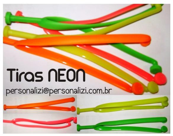 Tiras NEON