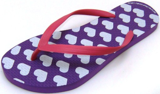 Personalizi Flip Flop Collection