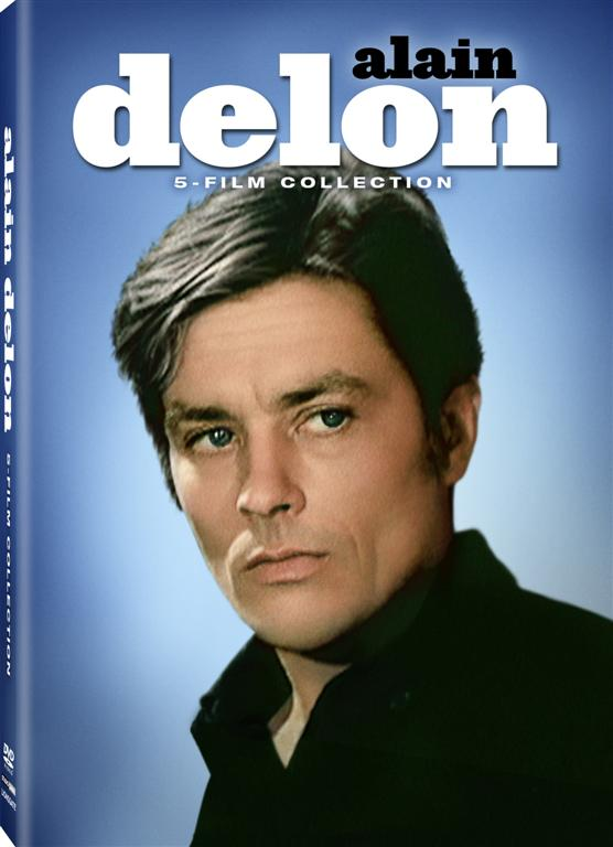 Alain Delon - Gallery Photo Colection