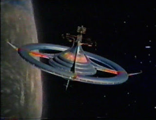 La Bataille interplanétaire (Battle in Outer Space) BIOS%2Bspace%2Bship
