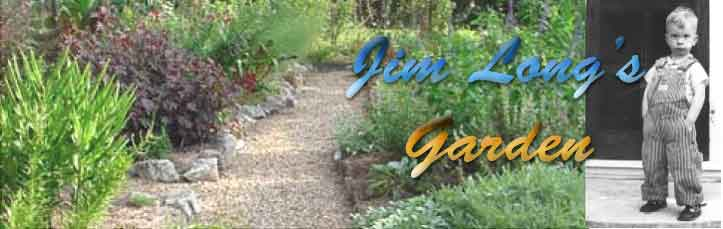 Jim Long's Garden Talk