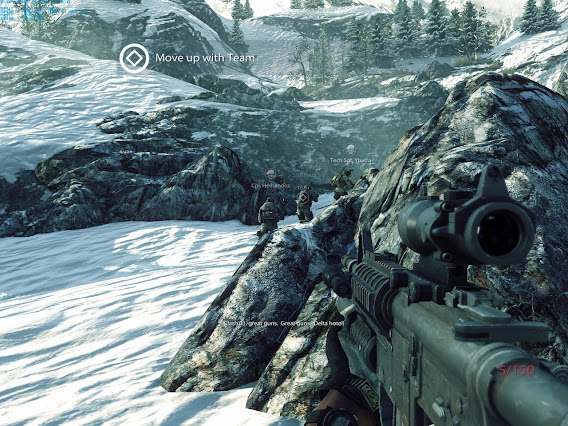 Medal of Honor ScreenShot 02