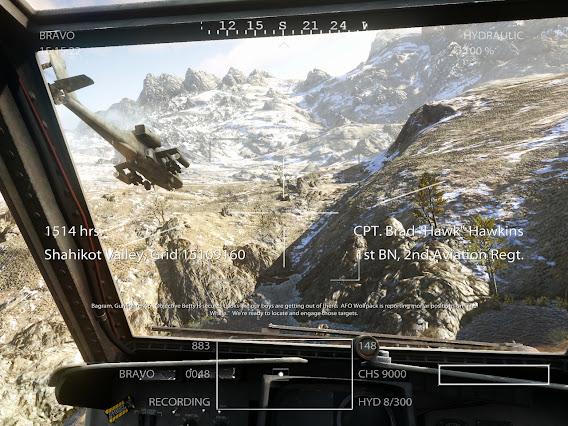 Medal of Honor ScreenShot 03