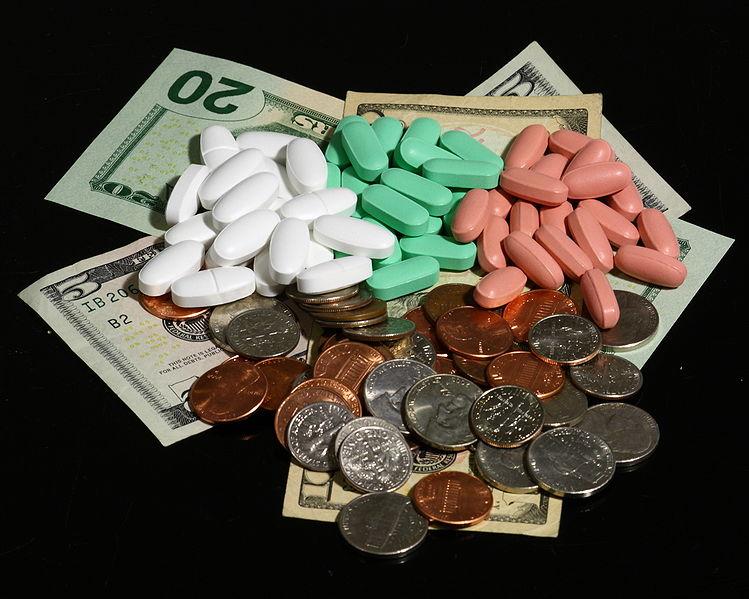 cipro prescription