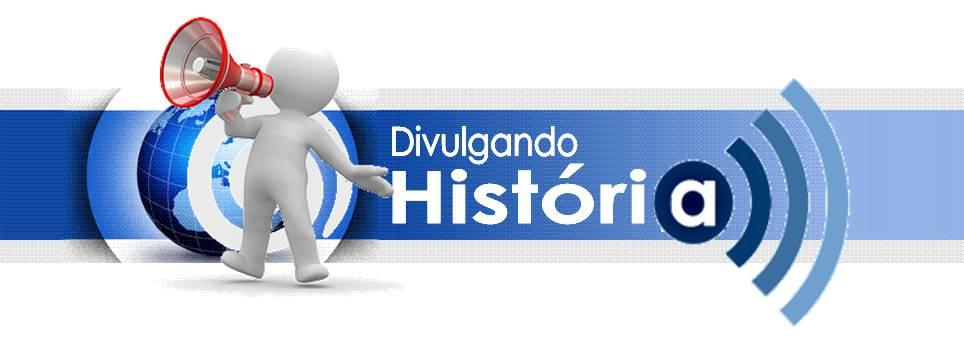 Divulgando História