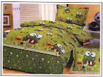 Sprei & Bed Cover Set