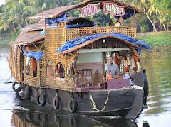 "Los ""house boat""."