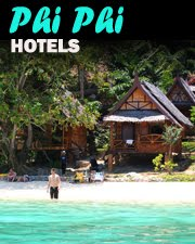 HOTELS BUNGALOWS